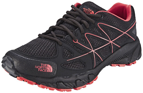 Chaussures The North Face grises femme 8Hd51rpo